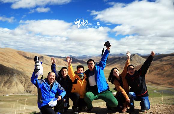 西藏东环线深度精品5日游:林芝然乌、米堆冰川+拉姆拉错+羊湖