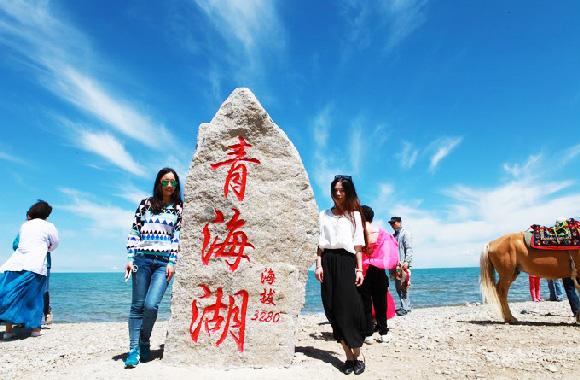 西宁青海湖+拉萨+纳木错感受圣地与圣湖5晚6日游