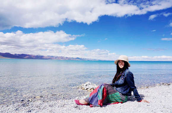 【西藏三大圣湖】天湖纳木错1日游