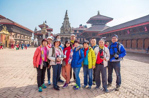【喜马拉雅 云中天堂】 西藏尼泊尔七日四星(陆进陆出)