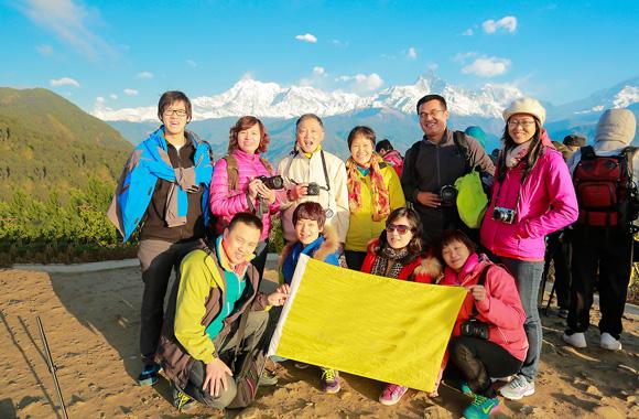 【珠穆朗玛. 神佛天下】西藏珠峰+吉隆+尼泊尔四星全包 行者探秘十日之旅(陆进陆出)