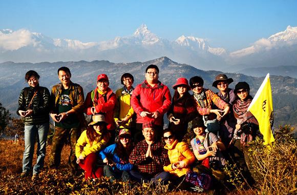 【花季推广.享特惠】西藏尼泊尔三星等级 云中天堂经典六日游(陆进陆出)